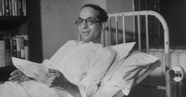 The man who coined the slogan 'Quit India': Remembering Yusuf Meherally