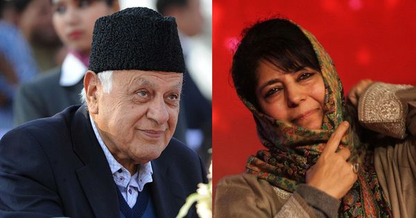 Article 35A: Is the perceived threat to special status realigning politics in Kashmir?