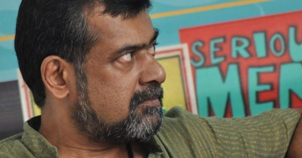 Vijay Nambisan (1965-2017) was a reclusive, outstanding poet. This is what he wrote about Malayalam