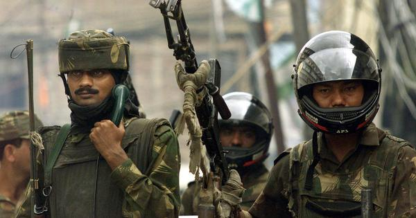 Assam government makes it clear the Armed Forces Act won't be lifted from the state