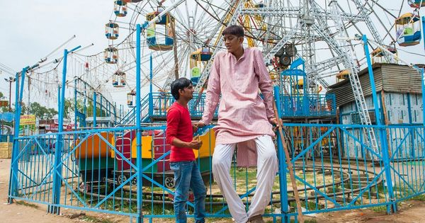 Video: This man from Uttar Pradesh claims to be India's tallest, and he is looking for love