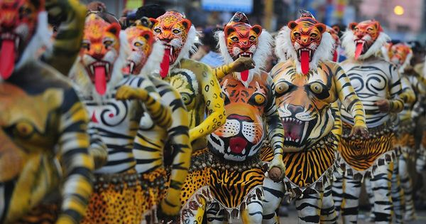 Top 10 holidays in September: Dance with tigers in Kerala, go pandal-hopping in Kolkata