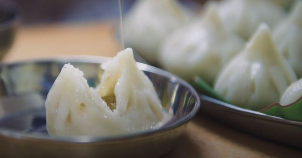 Video: How the homemade steamed modak went on to become a Ganesh Chaturthi tradition