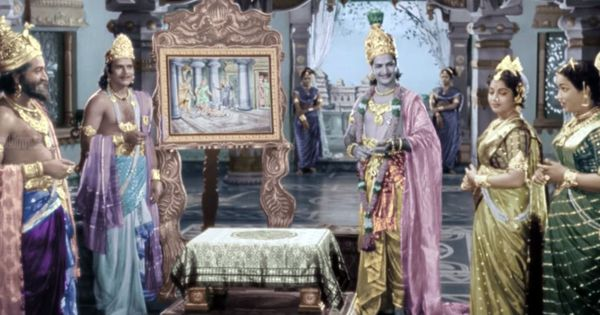 KV Reddy, director of 'Pathala Bhairavi' and 'Mayabazar', was the original fantasy movie king
