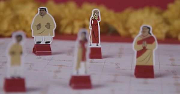 Dodge Rishta Aunty in this board game created by a Pakistani woman