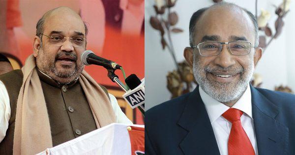 By making Alphons Kannanthanam a minister, Amit Shah kickstarts plan to woo Kerala's Christians