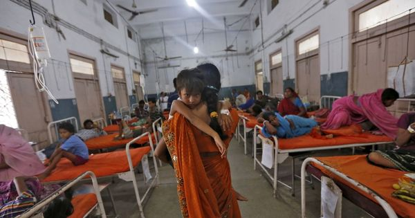 Privatising district hospitals: Health ministry, states, experts had little say in Niti Aayog plan