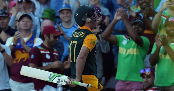 The ABD conundrum: In a world of unrealistic expectations, fans need to respect athletes' choices