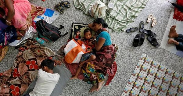 Video: What went wrong at the Gorakhpur BRD Hospital and how the government can fix it