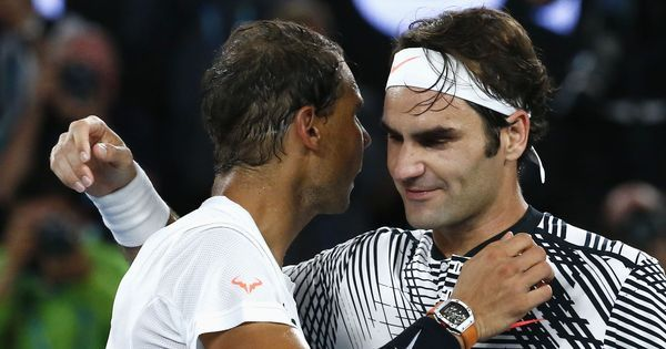 Three is a big difference: Rafael Nadal not thinking of Federer's 19 Majors despite US Open triumph