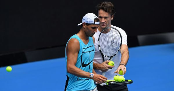 'He'll always find a new challenge': Carlos Moya backs Rafael Nadal to stay hungry for titles