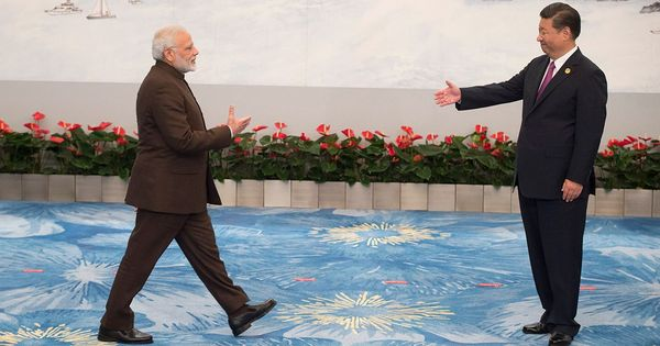 Brics compelled China and India to end Doklam standoff, but the ground between them is still shaky