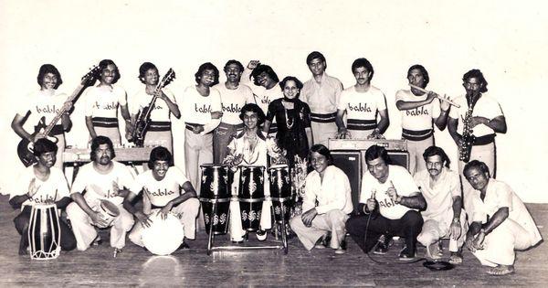 For disco dandiya pioneer Babla, it has always been about the beat