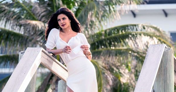 Priyanka Chopra is eighth on Forbes magazine's 'Highest Paid TV Actresses 2017' list