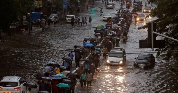 Video: Why east and west India are experiencing extreme rainfall and floods