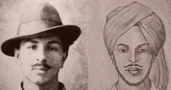 Video: On Bhagat Singh's birth anniversary, a scrutiny of his projection as a Sikh warrior