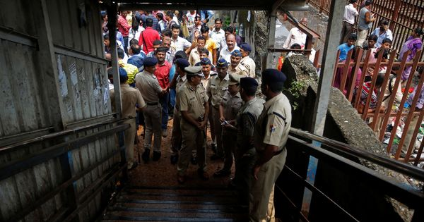 Why should Mumbaikars risk life and limb just to get to work?