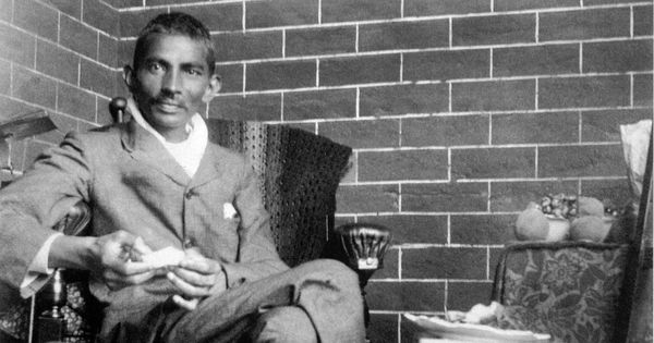 'Reflections on Gandhi': George Orwell's assessment of Mahatma Gandhi after his assassination