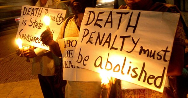 Contradicting the Constitution: What India's vote against UN resolution on death penalty  means