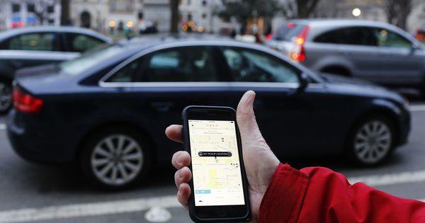 Uber can't be ethical – its business model may not allow it