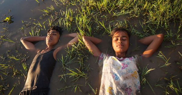 In Assamese film 'Village Rockstars', a 10-year-old girl dreams of owning an electric guitar