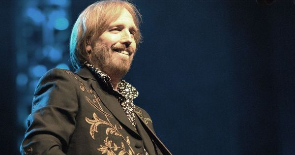 Tom Petty stood up for authentic rock music – and he never backed down