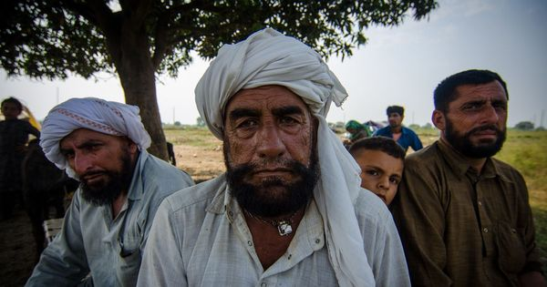 A people without voice: Why Gujjar Muslims in Jammu are feeling under siege