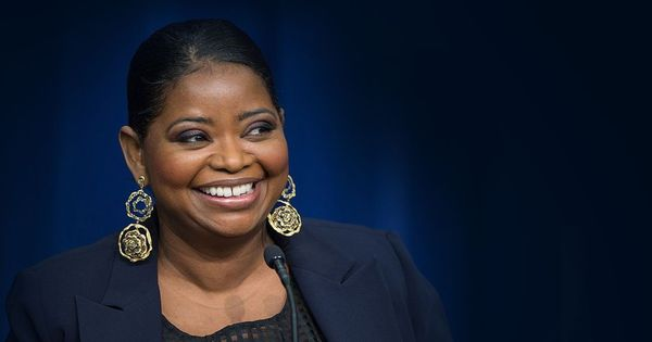 Video: This is 'Hidden Figures' actor Octavia Spencer's inspiring message for young people