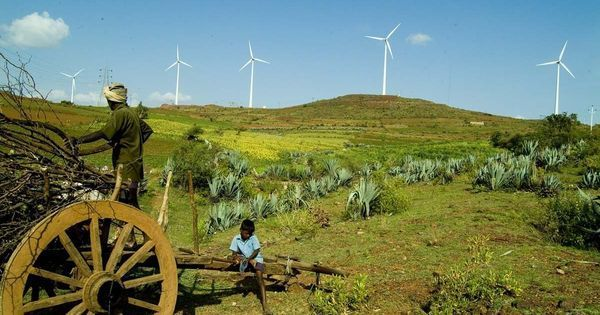 Wind power is now cheaper than coal-based electricity in India – but the industry is worried