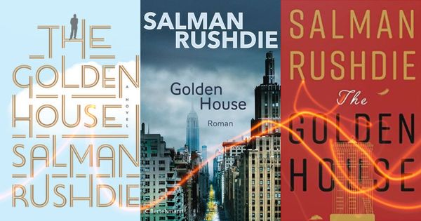 Is there much more of Mumbai than meets the eye in Salman Rushdie's new novel?