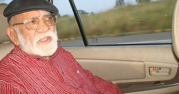 Veteran filmmaker and actor Lekh Tandon dies at 88