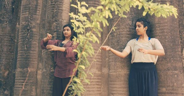 Exit from auditorium: Why Indian dancers prefer performing in parks, basements and malls