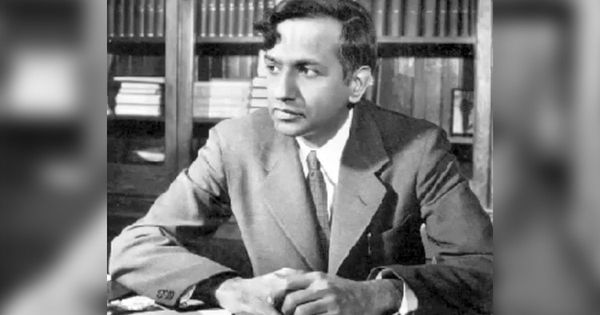 Before S Chandrasekhar won the Nobel Prize in 1983, his theories were overlooked because of his race
