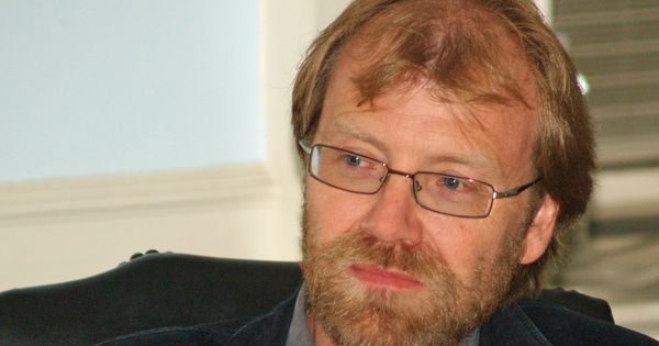 Before the Booker: George Saunders has captivated readers with a twist on realist fiction for years