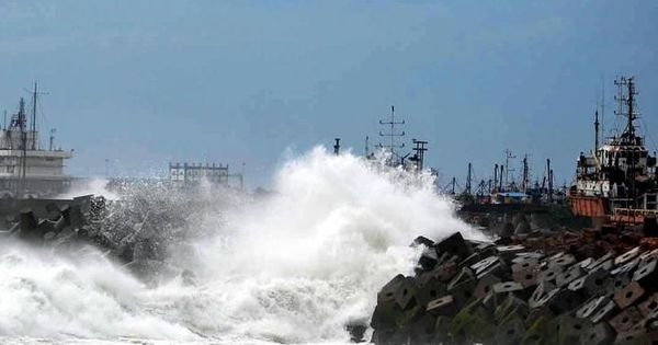 India's coastal law is being altered in public interest – by bypassing the public