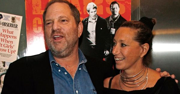 Harvey Weinstein's studio faces civil rights probe; assistant admits she was paid to keep quiet