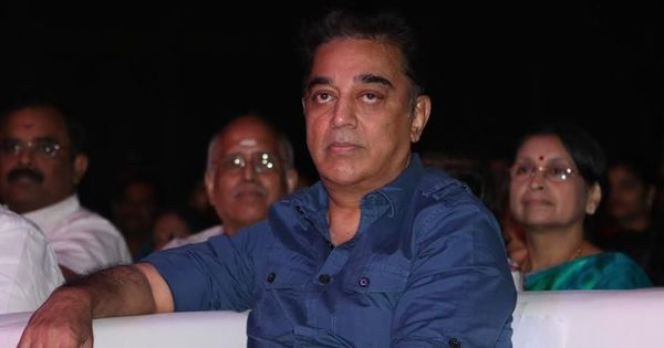 Madras High Court says complaint can be filed against actor Kamal Haasan if police see fit