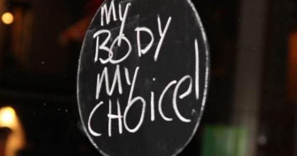 Only woman has the right to give birth or terminate pregnancy, husband's consent not needed: SC