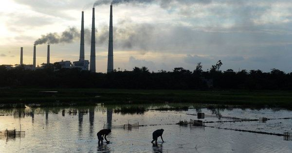Government dilutes norms to allow thermal power plants to use more water