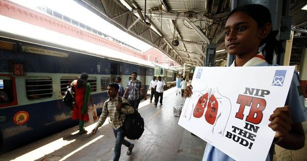 15% fewer deaths reported due to TB in India last year: WHO report