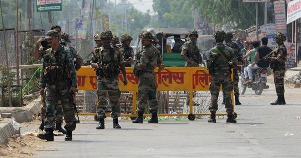 Centre 'liberalises' rules for arms manufacturers, hopes to boost investment