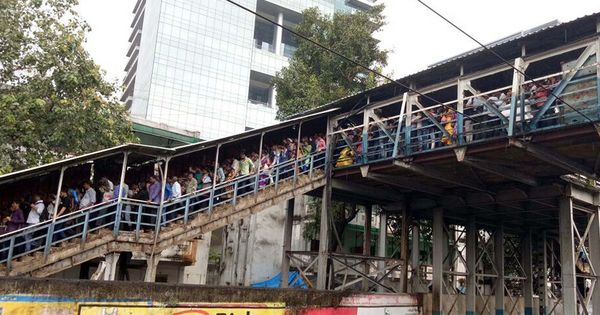 Army will reconstruct Elphinstone foot overbridge by January 31, says CM Devendra Fadnavis