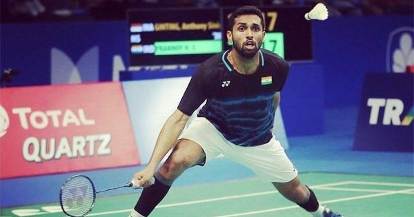 Interview: My job is still unfinished, says HS Prannoy after reaching career-high No 11