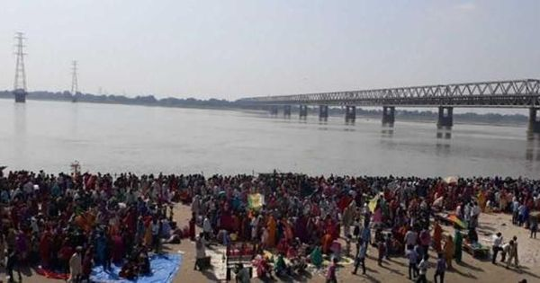 Bihar: Three killed in stampede at Begusarai during Kartik Purnima celebrations