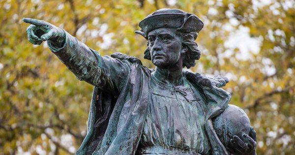 Video: How Christopher Columbus' journeys to America changed India's diet