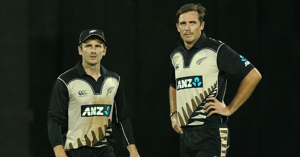 New Zealand were good but not quite good enough: Kane Williamson after T20I loss