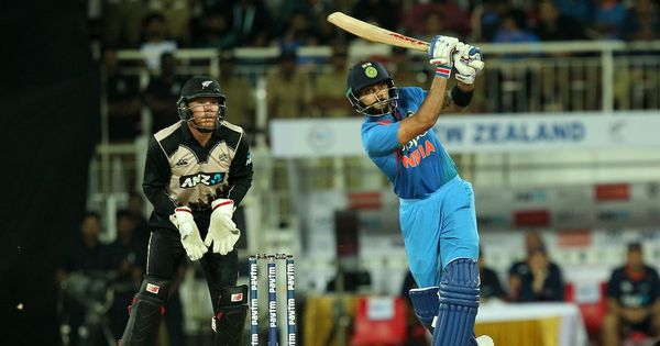 Virat Kohli stays on top in latest T20I rankings, Pakistan become world No 1