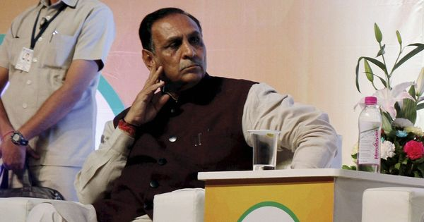 Sebi fines Gujarat CM Vijay Rupani's family, 21 other entities for unfair trade practices