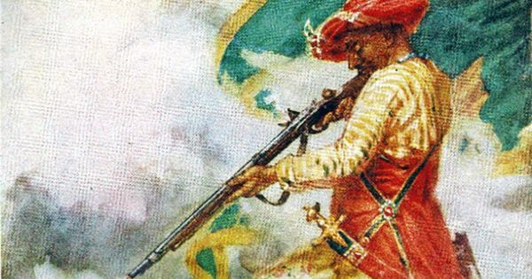 Watch: How modern rocket systems owe their design to Tipu Sultan