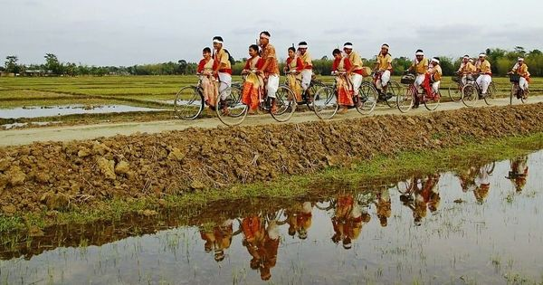 In Assam, the National Register of Citizens sparks fresh fears among the state's minorities